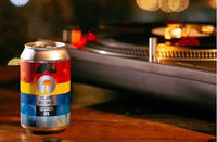 Island Records launches Session IPA beer with its own playlists