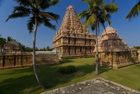 Corinthian Travel launches programme to Southern India