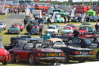 Classic car clubs top the magical ton!