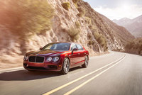 Bentley Flying Spur V8 S: The sporting side of luxury