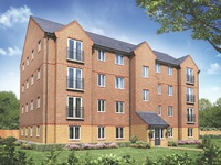 Woodall Grange development
