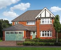 Redrow launches new 'weapon' in its arsenal of beautiful homes