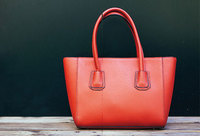 Handbag market slows as shoppers decide the smaller the better