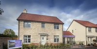 Lovell set to sell outstanding show home in north-east Somerset