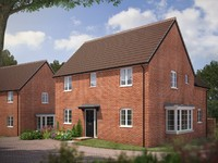 Get onto the guest list for an exclusive preview of new Northamptonshire homes