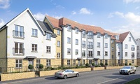 Instant success for Bishop's Stortford apartments