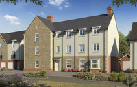 Open weekend at Shaftesbury development