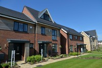 Register an interest now for the new phase of Taylor Wimpey homes coming soon at Cambourne