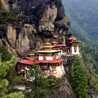Travel The Unknown ventures into Bhutan