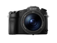 Sony launches RX10 III Cyber-shot camera