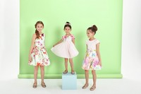 The rise of kids 'masstige' dressing - Fashion finds a place on children's gift list