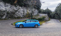 New 367 horsepower Volvo V60 Polestar now available