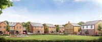 Taylor Wimpey unveils new homes at Saint Leonards in Polesworth