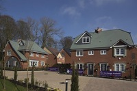 Stunning new showhomes now open at Pine Trees, High Wycombe