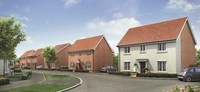 Find your dream home at one of Taylor Wimpey's new developments in Suffolk