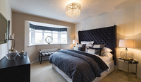 Stylish new show village for Standish house hunters