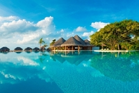 Discover affordable Maldives