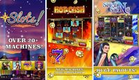 5 coolest slot machine apps for your smartphone