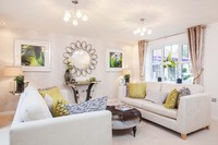 Check out the fantastic homes at Tharston Meadow
