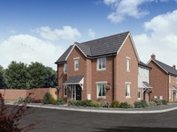 Two-bedroom Keddington house style