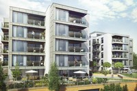 Brand new penthouses now on sale at Taylor Wimpey's Coast, Bournemouth