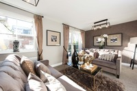 Luxury hotel-style interiors await at Lime Tree Court