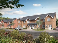 £6m, 55-home mixed tenure development to tackle homes shortage in North Lanarkshire