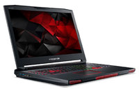 Acer expands its Predator gaming line with VR-Ready notebooks and desktops