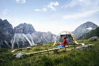 Get more from the summer in the Stubai Valley