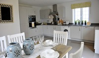 Looking for a family home with space and style? Let Linden Homes ease the search