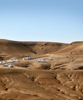Moroccan Desert experience for those in hurry!