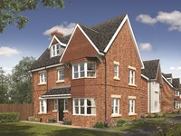 Summer homes sales rush at Bellway's Sun Park