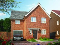 Live the high life in Blewbury with Bellway