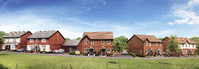 Taylor Wimpey acquires land for new homes development in Knowle