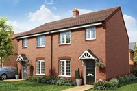 Don't miss a great deal with the 'Flatford' at Haycop Rise in Broseley