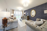 Last chance to secure a new Taylor Wimpey home at Lockside Walk, Brierley Hill
