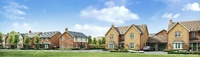 New showhomes are now open at Burlington Fields in Shifnal
