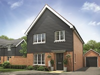Save up to £13,750 on stamp duty at Taylor Wimpey's Langley Park