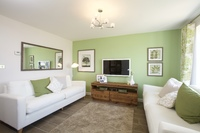 Step up the property ladder in style with a new home at Kings Down in Bridgwater
