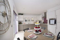 First new homes now on sale at Holystone Park