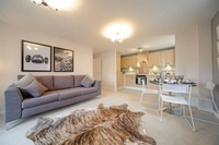 £1,000 home furnishing voucher on offer with all apartment reservations at Woodall Grange