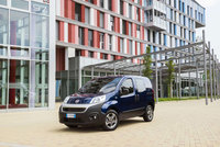 Fiat Fiorino UK pricing and specifications announced