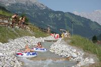 Lesser-known summer resorts for families in the Austrian Tirol