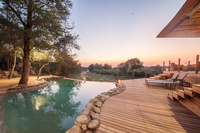 Garonga Safari Camp in South Africa is reborn