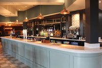 New bar and lounge officially opens for business at Sketchley Grange