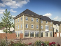 Last chance to buy at popular Shaftesbury development