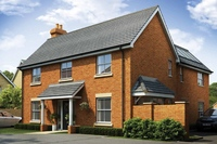Snap up a new home at The Hawthorns at Crookham Park, Hampshire