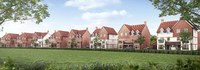 Choose from the new phase of homes at Great Western Park in Didcot