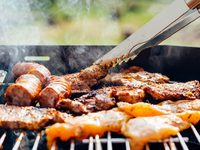 Beaches, booze and barbecues: The recipe for the perfect summer