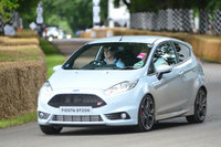 New ST200 to headline Fiesta 40th anniversary event